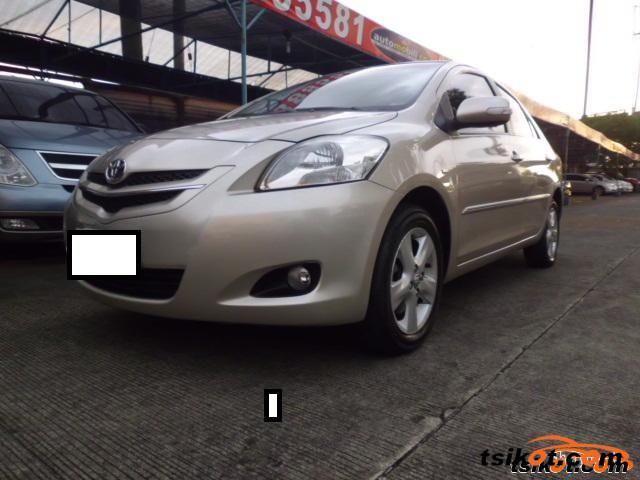 Toyota Vios 2012 - 3