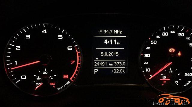 Audi A1 2013 - 3