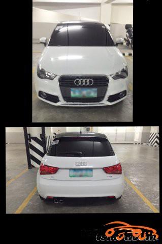 Audi A1 2013 - 4