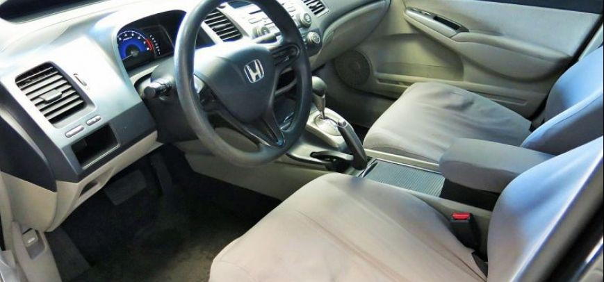 Honda Civic 2009 - 9
