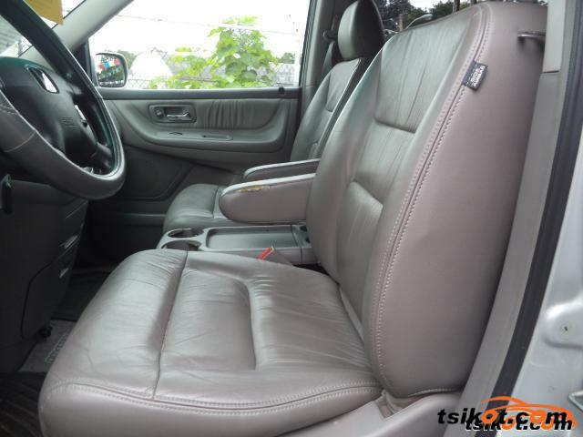 Honda Odyssey 2005 - 2