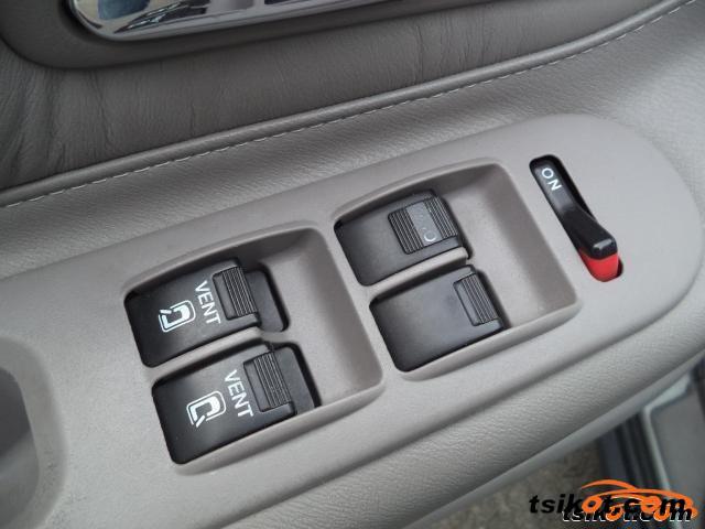 Honda Odyssey 2005 - 4