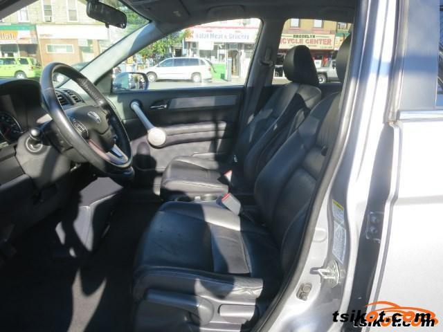 Honda Cr-V 2009 - 7