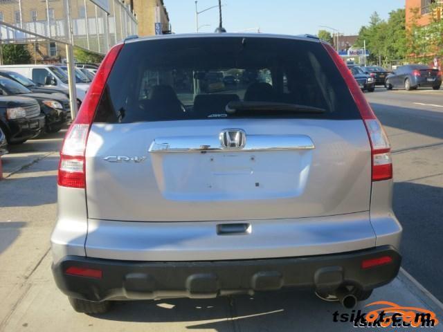 Honda Cr-V 2009 - 8