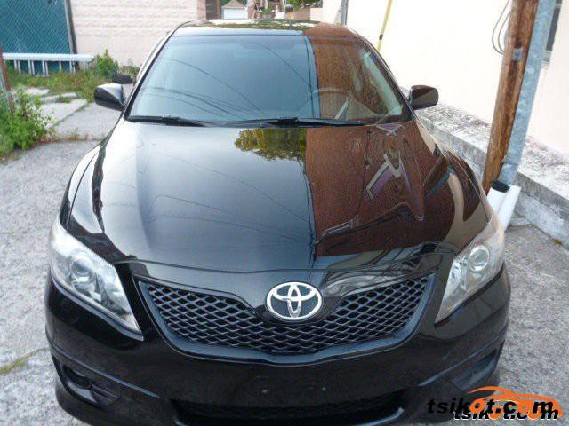 Toyota Camry 2010 - 6
