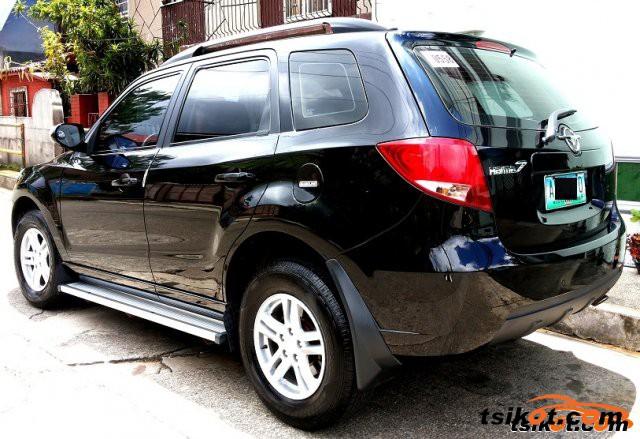 Honda Cr-V 2012 - 2