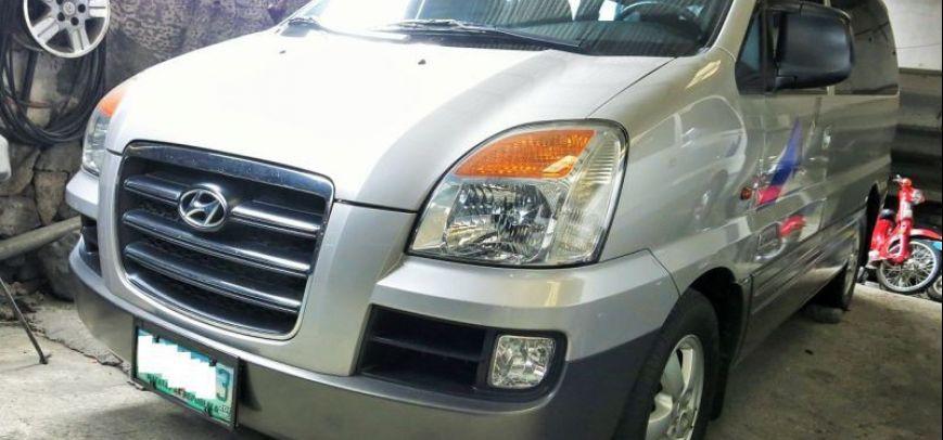Hyundai G.starex 2007 - 1