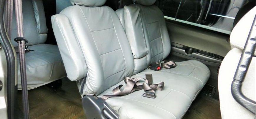 Hyundai G.starex 2007 - 6
