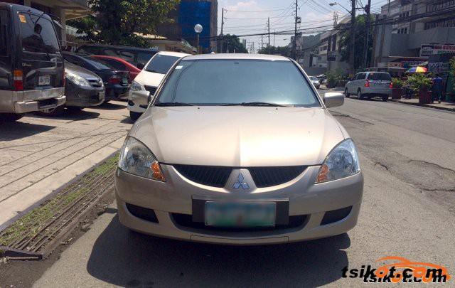 Mitsubishi Lancer 2005 - 2