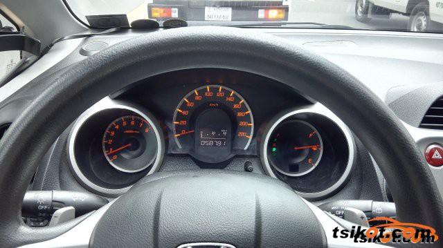 Honda Fit 2009 - 1