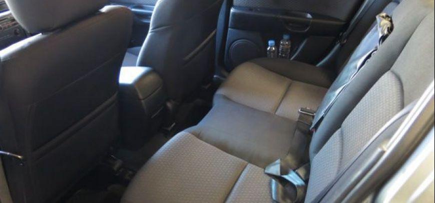 Mazda 3 2004 - 12