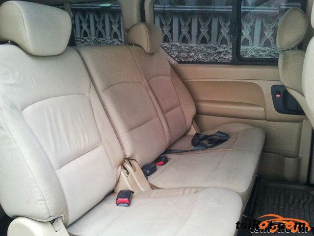 Hyundai Grand 2008 - 1