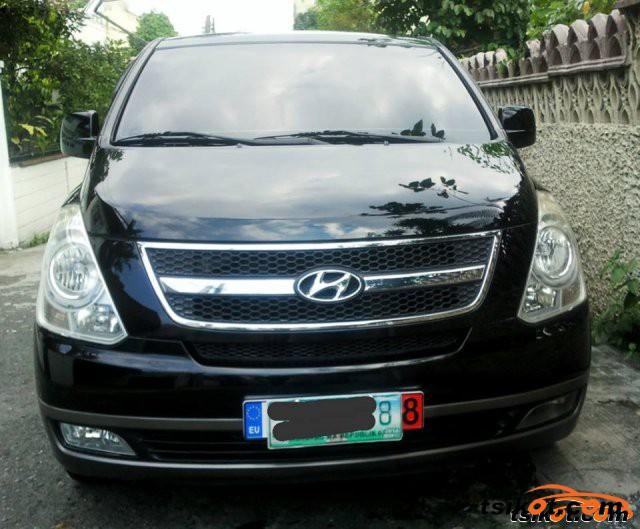 Hyundai Grand 2008 - 3