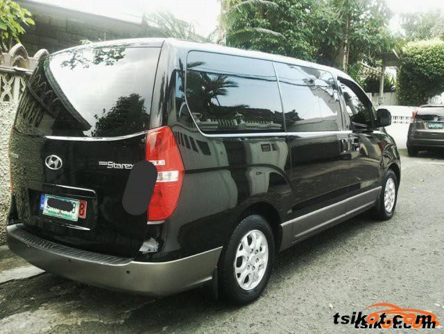 Hyundai Grand 2008 - 5