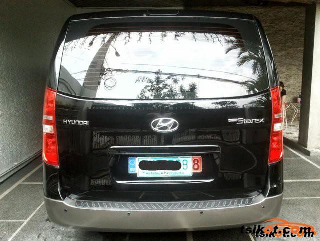 Hyundai Grand 2008 - 6