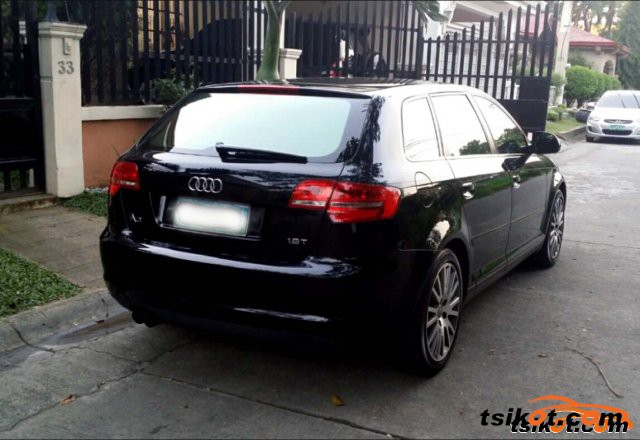 Audi A3 2010 - 2