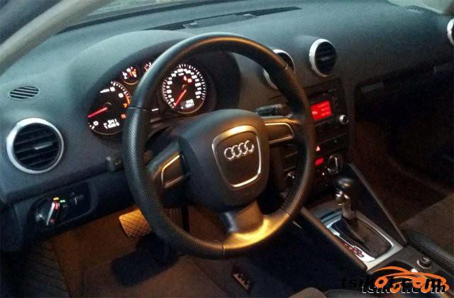 Audi A3 2010 - 3