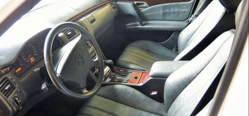 Mercedes-Benz 230 1996 - 3