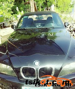Bmw Z3 1998 Car For Sale Central Luzon