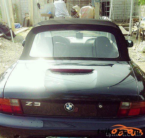 Bmw Z3 1998 - 2