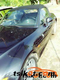 Bmw Z3 1998 - 3