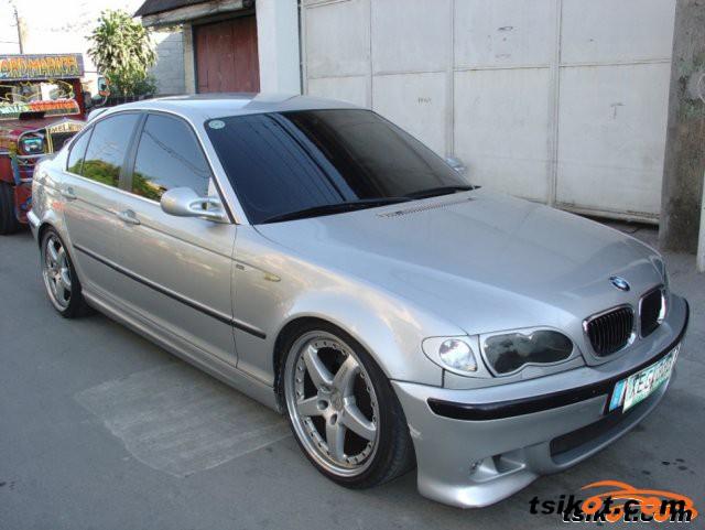 Bmw 325I 2003 - 1