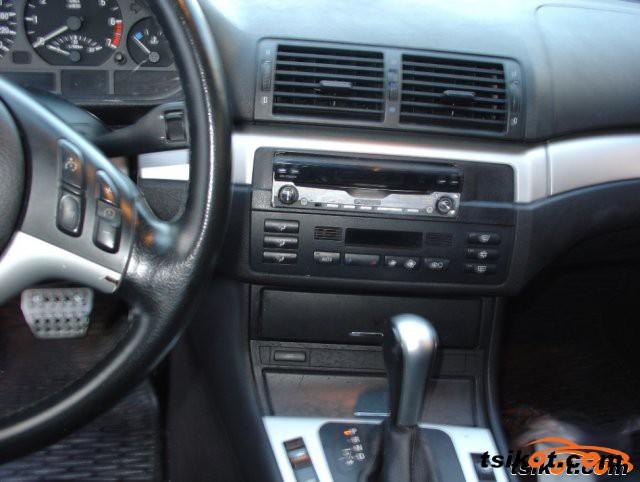 Bmw 325I 2003 - 2