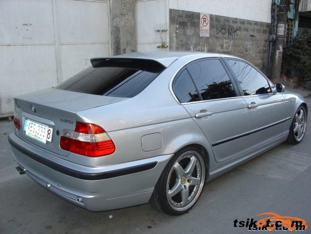 Bmw 325I 2003 - 5