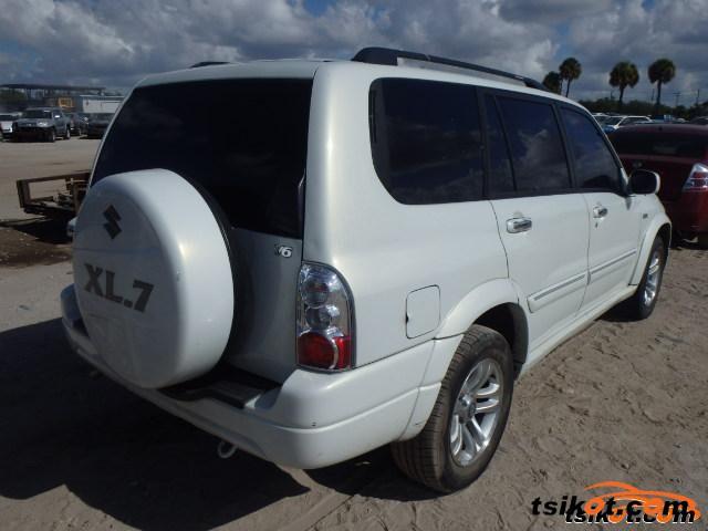 Suzuki Xl7 2004 - 4