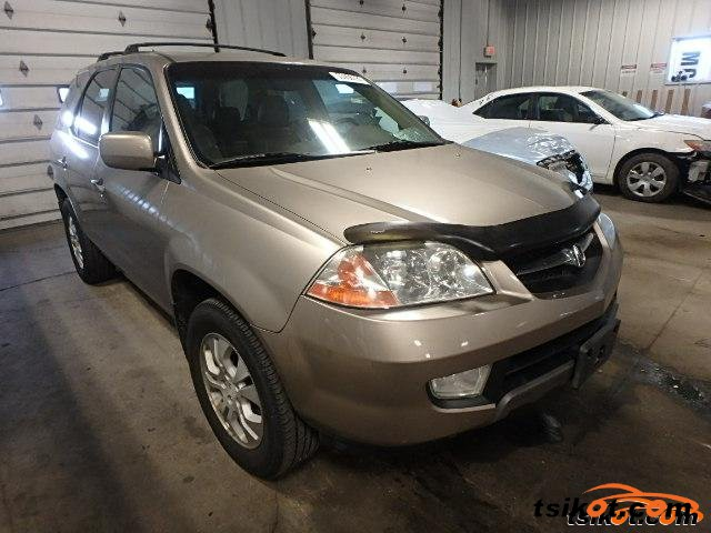 Acura Mdx Car For Sale Central Luzon - Acura mdx 2003 for sale