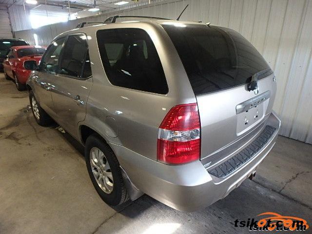 Acura Mdx 2003 - 3