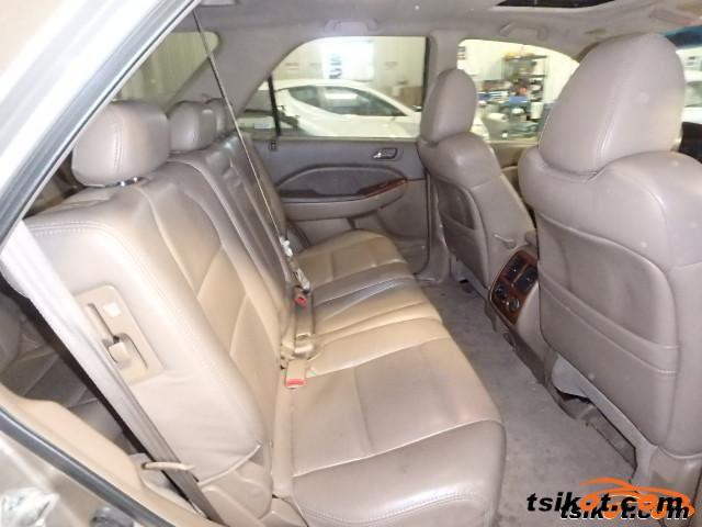 Acura Mdx 2003 - 6