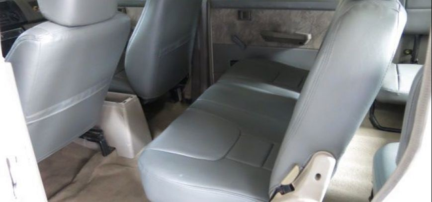 Mitsubishi Adventure 2005 - 4