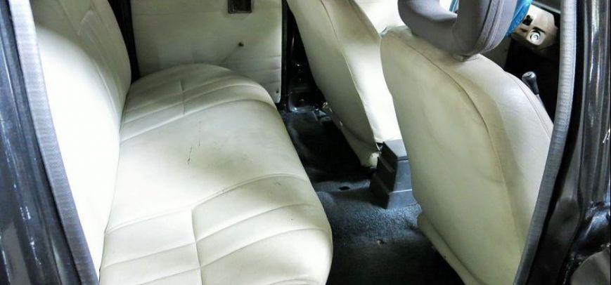 Mitsubishi L 200 1996 - 4