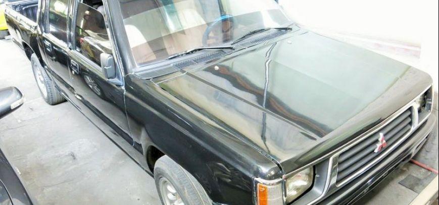 Mitsubishi L 200 1996 - 5
