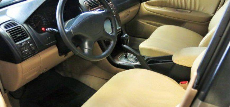 Mitsubishi Galant 1998 - 9