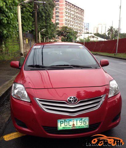 Toyota Vios 2011 - 4