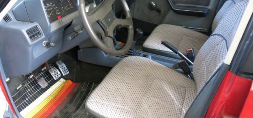 Mitsubishi Lancer 1986 - 4