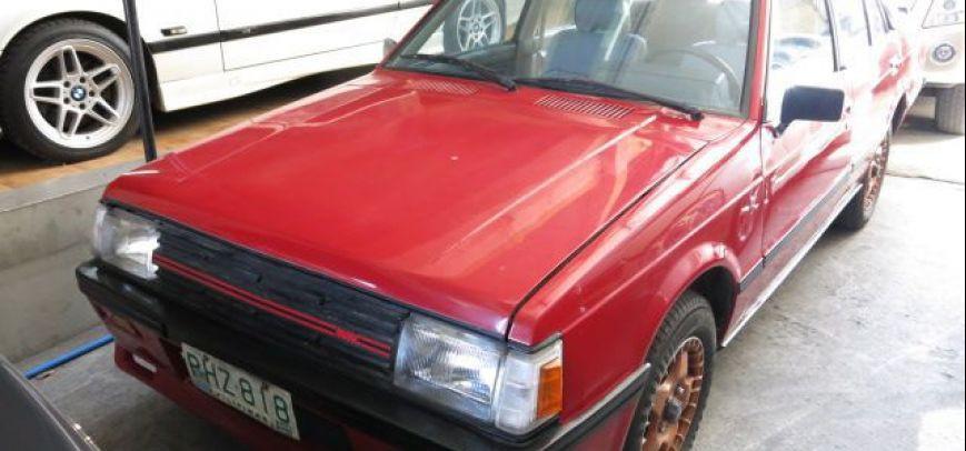 Mitsubishi Lancer 1986 - 6