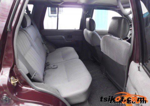 Nissan Terrano 1989 - 3