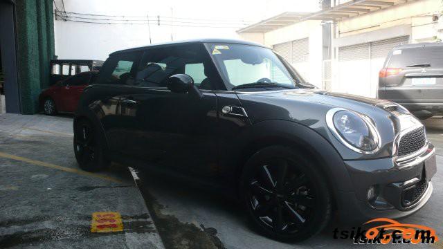 Mini Cooper 2012 - 2