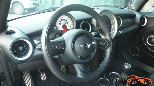 Mini Cooper 2012 - 6
