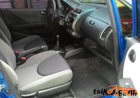 Honda Fit 2005 - 4