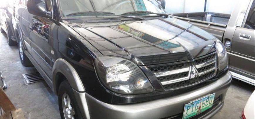 Mitsubishi Adventure 2011 - 7
