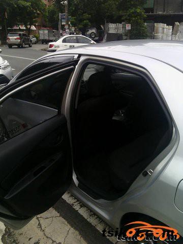 Toyota Vios 2011 - 6