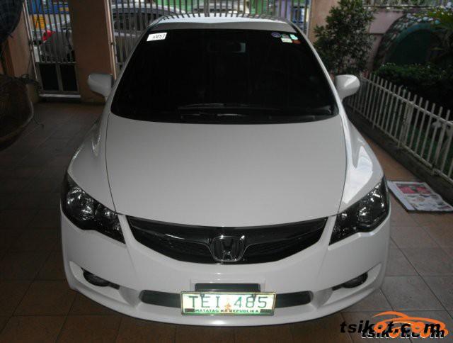 Honda Civic 2011 - 3