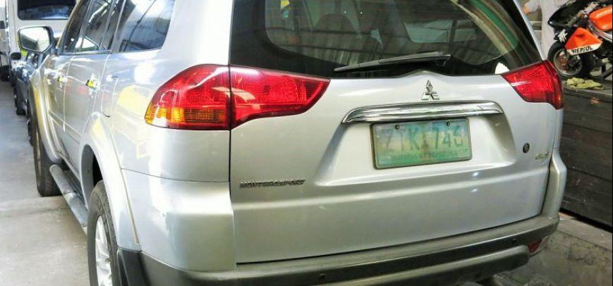 Mitsubishi Montero 2009 - 2