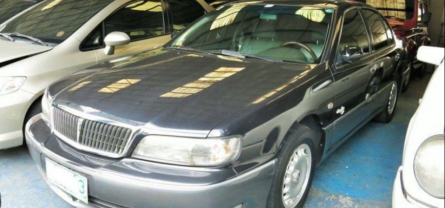 Nissan Cefiro 2001 - 5