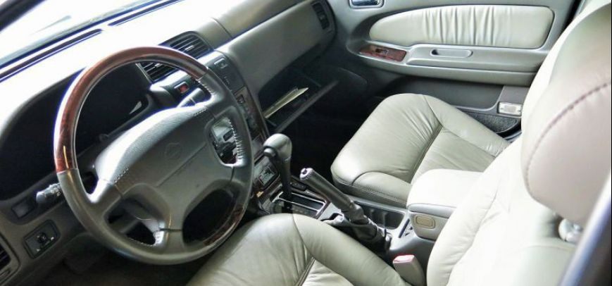 Nissan Cefiro 2001 - 7