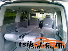 Volkswagen Multivan 2006 - 1